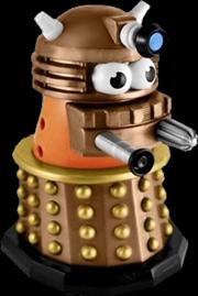 Doctor Who - Dalek Mr. Potato Head | Merchandise