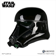Star Wars: Rogue One - Death Trooper Helmet
