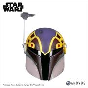 Star Wars: Rebels - Sabine Wren S4 Helmet | Collectable