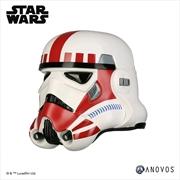 Star Wars - Shock Trooper Helmet