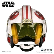 Star Wars - Luke Skywalker Rebel Pilot Helmet