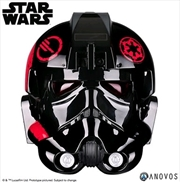 Star Wars - Inferno Squad Commander Helmet