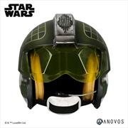 Star Wars - Gold Leader Rebel Pilot Helmet
