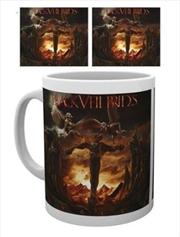Black Veil Brides - Vale Mug