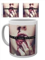 Bring Me The Horizon - Bloodlust Mug