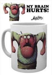 Monty Python Gumby Mug | Merchandise
