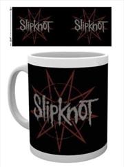 Slipknot Logo Mug | Merchandise