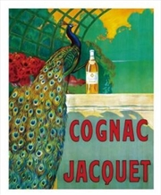 Cognac Jacquet Print | Miscellaneous