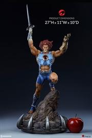 Thundercats - Lion-O Statue