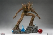 Guardians of the Galaxy - Groot Premium Format 1:4 Scale Statue | Merchandise