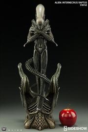 Alien - Internecivus Raptus Statue