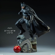 Batman - Batman Premium Format 1:4 Scale Statue