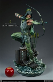 Green Arrow - Green Arrow Premium Format Statue