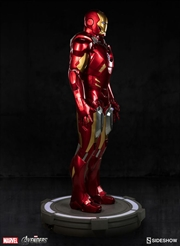 Avengers Movie - Iron Man Mark VII Life Size Statue