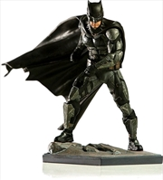 Justice League Movie - Batman 1:10 Scale Statue