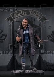 Suicide Squad - Boomerang Statue | Merchandise