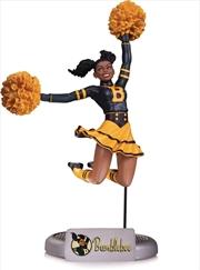 DC Bombshells - Bumblebee Statue | Merchandise