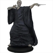 "Harry Potter - Voldemort 8"" Statue"