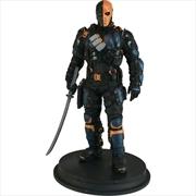 Arrow - Deathstroke Statue