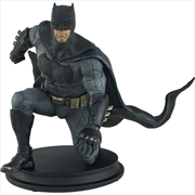 Justice League Movie - Batman Statue