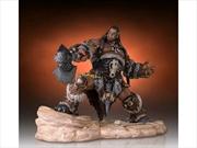 Warcraft Movie - Durotan 1:6 Scale Statue | Merchandise