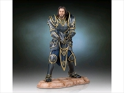 Warcraft Movie - Lothar 1:6 Scale Statue