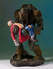 Marvel - Man-Thing Collector's Gallery Statue