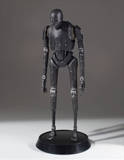 Star Wars: Rogue One - K-2SO Collector's Gallery Statue