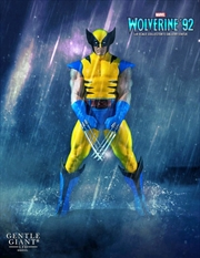 X-Men - Wolverine '92 Collector's Gallery Statue