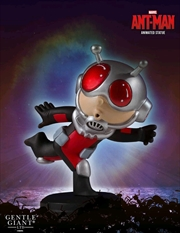Ant-Man - Ant-Man Animated Statue