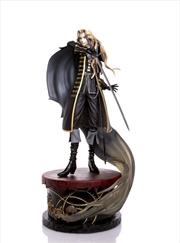 """Castlevania - Alucard 16"""" Statue"""