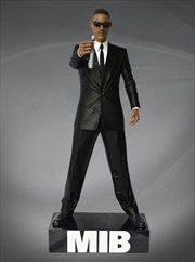 Men in Black - Agent J 1:4 Scale Statue | Merchandise