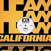 Heavy California / Cherry 12 | Vinyl