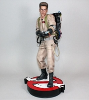 Ghostbusters - Dr Egon Spengler 1:4 Scale Statue