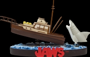 Jaws - Orca Attack Motion Statue | Merchandise
