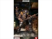 Bioshock - Big Daddy Rosie 1:4 Scale Statue