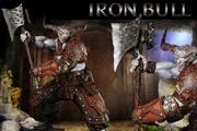 Dragon Age: Inquisition - Iron Bull 1:4 Scale Statue