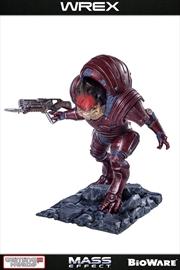 Mass Effect - Wrex 1:4 Scale Statue