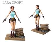 "Tomb Raider - Lara Croft 14"" Statue"