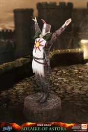 Dark Souls - Solaire of Astora Statue