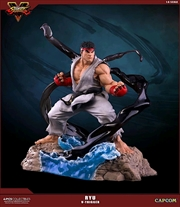 Street Fighter V - Ryu V-Trigger 1:6 Scale Statue
