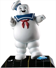 Ghostbusters - Stay Puft Limited Edition Statue | Merchandise