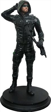Arrow - Arrow Series 05 Statue | Merchandise