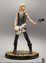 Guns 'N' Roses - Duff McKagan Rock Iconz Statue