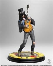 Guns 'N' Roses - Slash Rock Iconz Statue