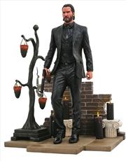 John Wick 2 - John Wick PVC Statue | Merchandise