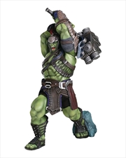 Thor 3: Ragnarok - Hulk Collector's Gallery Statue | Merchandise