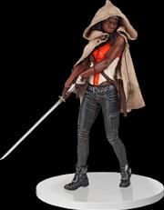 The Walking Dead - Michonne Statue | Merchandise