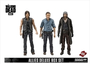 Walking Dead - Allies Deluxe Box Set | Miscellaneous