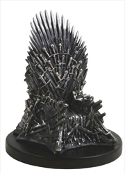 "Game of Thrones - Iron Throne 4"" Replica"